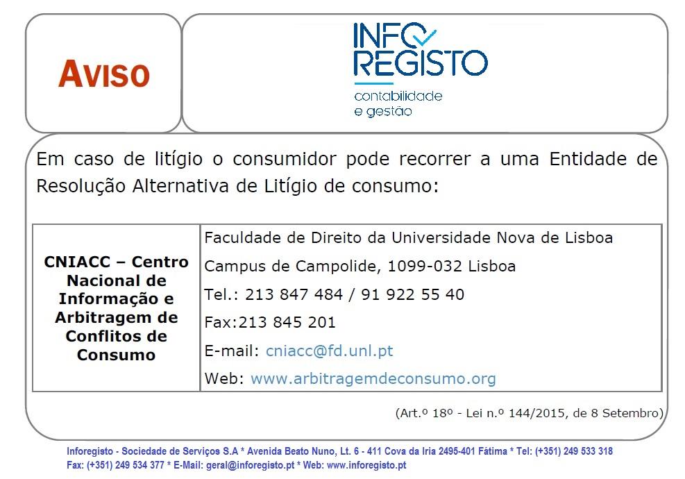Distico Inforegisto